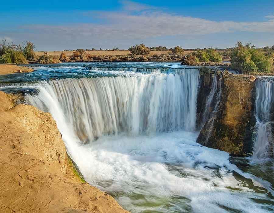 مدن مصرية يُمكنكِ زيارتها لرحلات اليوم الواحد