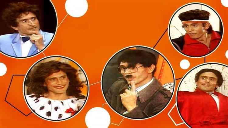 مسرحيات محمد صبحي التي اخترقت الحواجز بالكوميديا