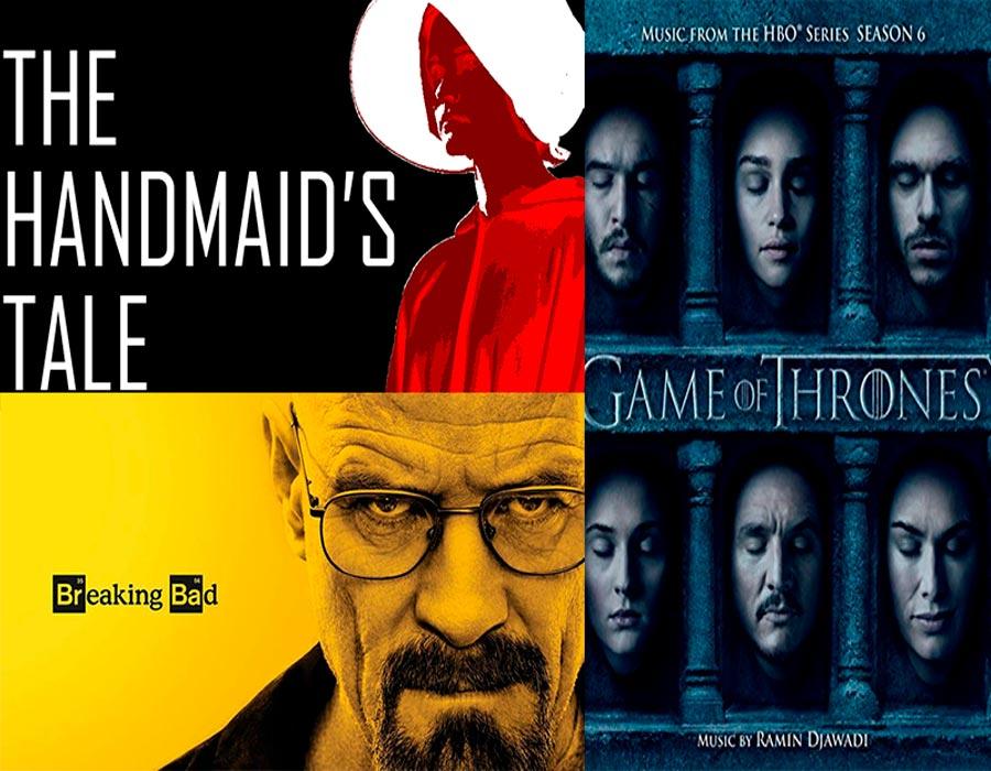 مسلسلات أمريكية مثيرة تستحق المشاهدة