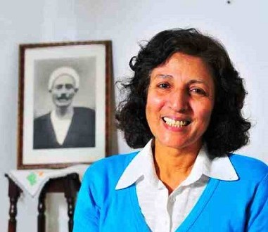 """معلومات عن """"إيفا هابيل"""".. """"أول عمدة في مصر"""""""