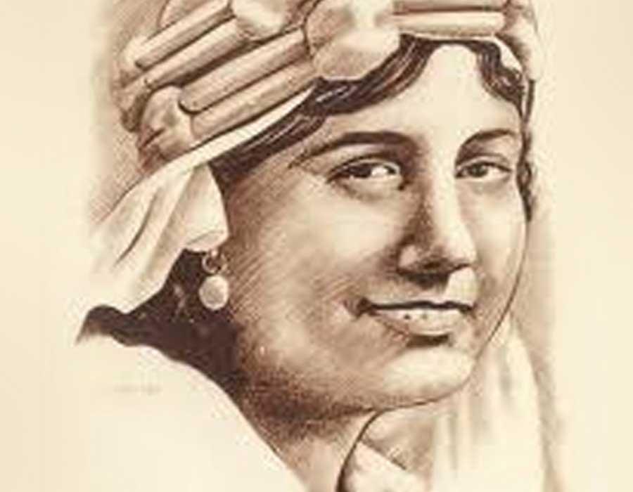 ملك حفني ناصف أول مصرية تنال الابتدائية وتنصر المرأة