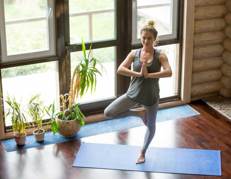 ممارسة اليوجا وكل ما تحتاج معرفته عنها