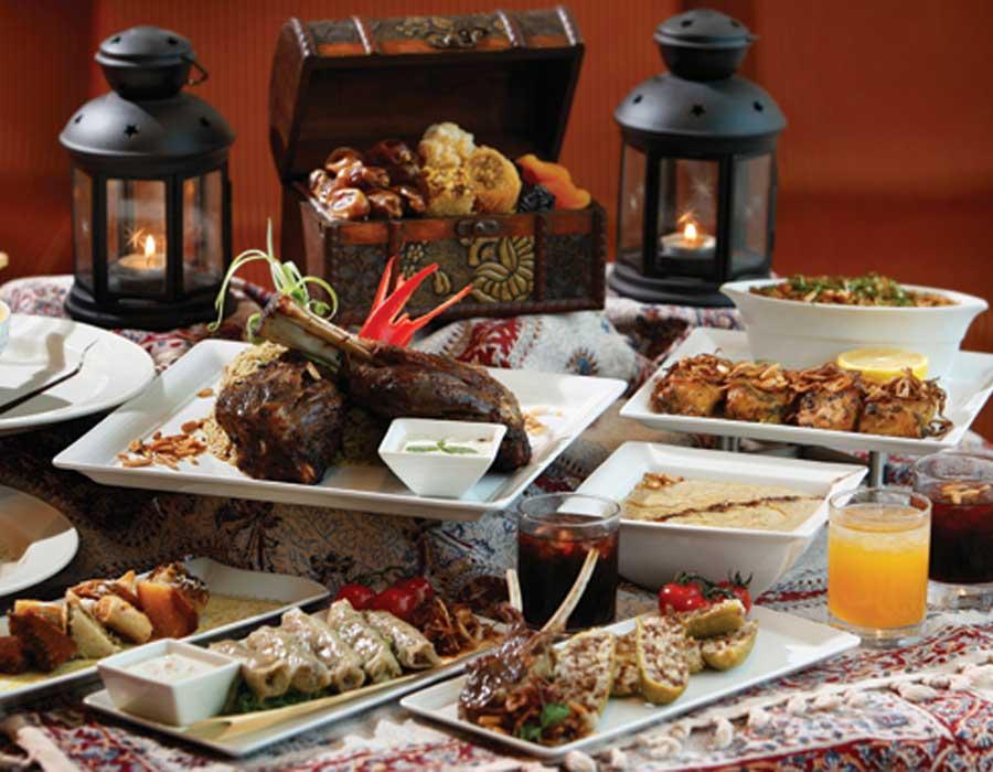 منيو اليوم الثالث والعشرين من رمضان لأكلات خفيفة