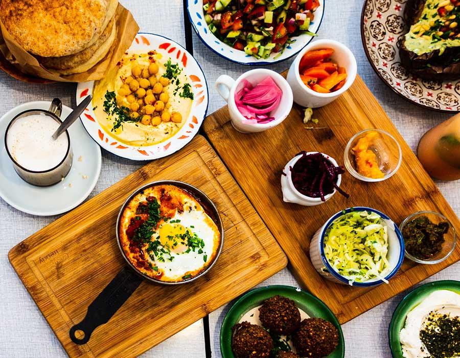 منيو اليوم الحادي عشر من رمضان بأطباق من الشام وإيطاليا