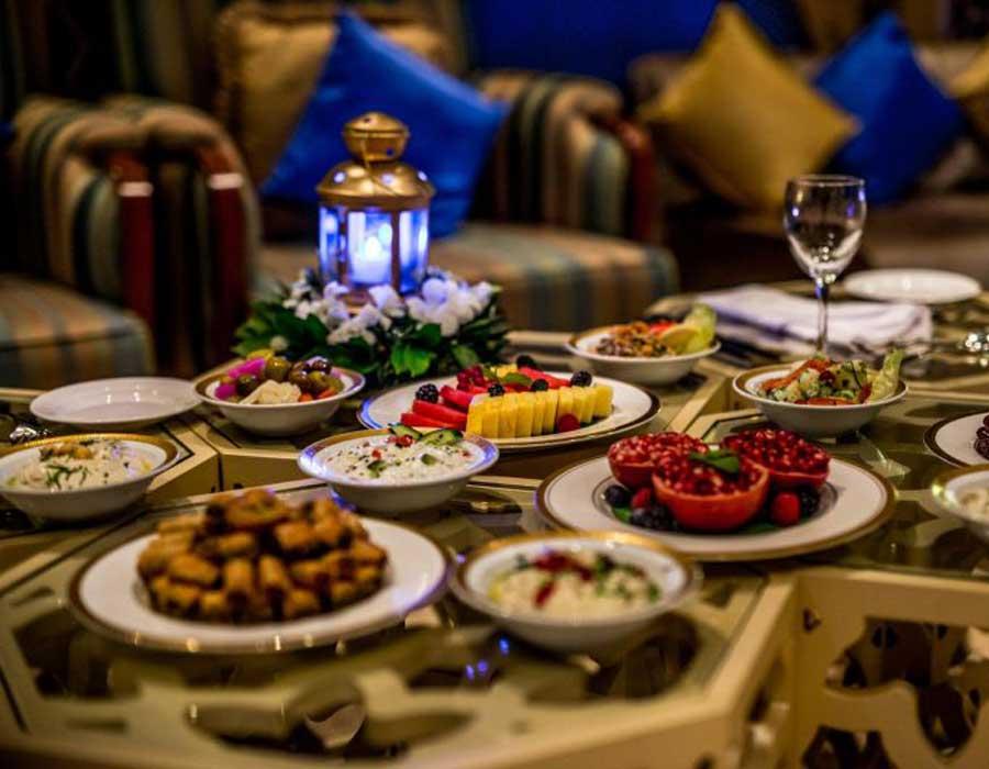 منيو اليوم الخامس عشر من رمضان لإفطار مصري لا يقاوم