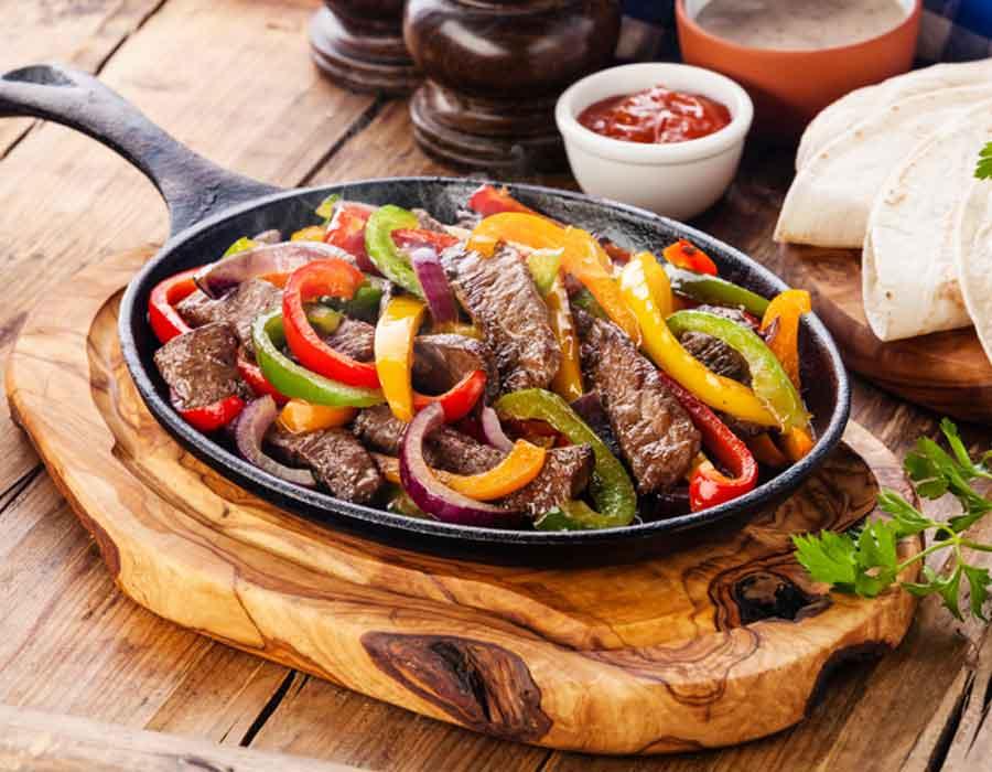 منيو اليوم الرابع والعشرين من رمضان من المكسيك وتركيا