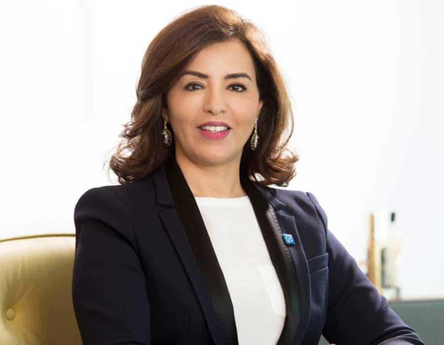 مها الغنيم سيدة أعمال كويتية أحدثت ثورة في مجال الأعمال