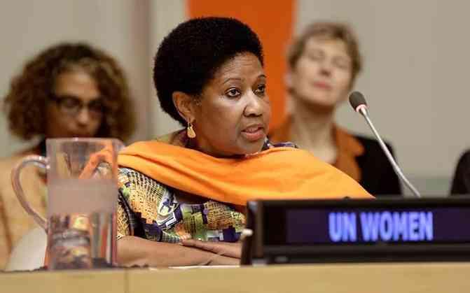 نشرة الأمم المتحدة للمرأة: النساء في ميانمار في خطر