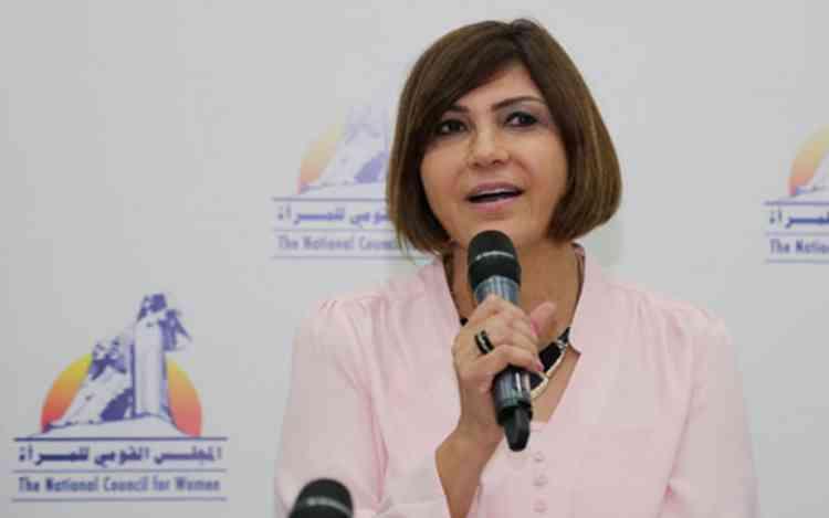 نشرة قومي المرأة: التشهير والخيانة في برامج رمضان