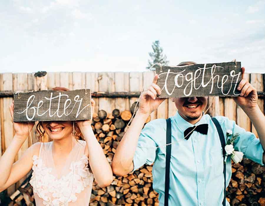 نصائح زوجية لتفادي مشكلات سنة أولى زواج