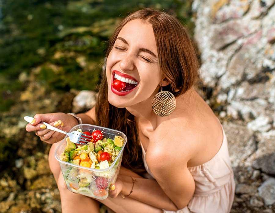 نصائح سهلة لإنقاص الوزن بطريقة صحية