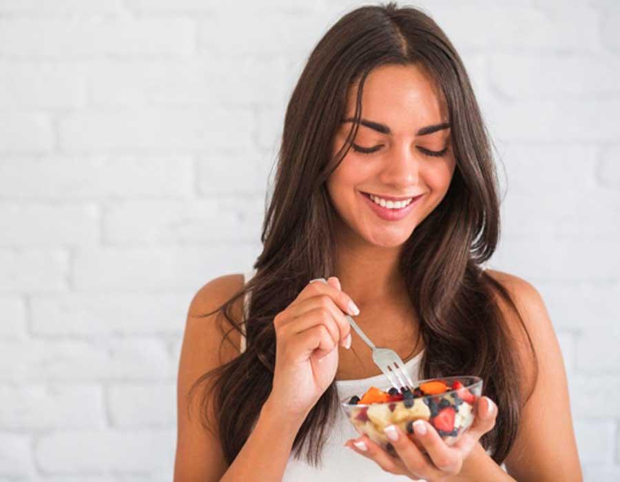 نصائح مهمة لنظام غذائي صحي لخسارة الوزن