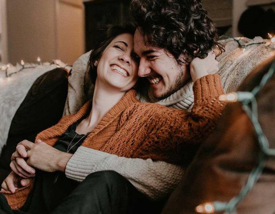 هكذا تحتفلين برأس السنة مع زوجك لأول مرة