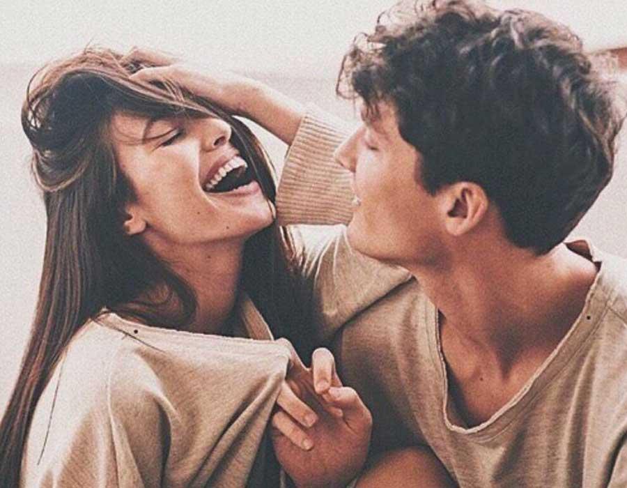 هكذا يفكر الرجال تجاه العلاقة الحميمة