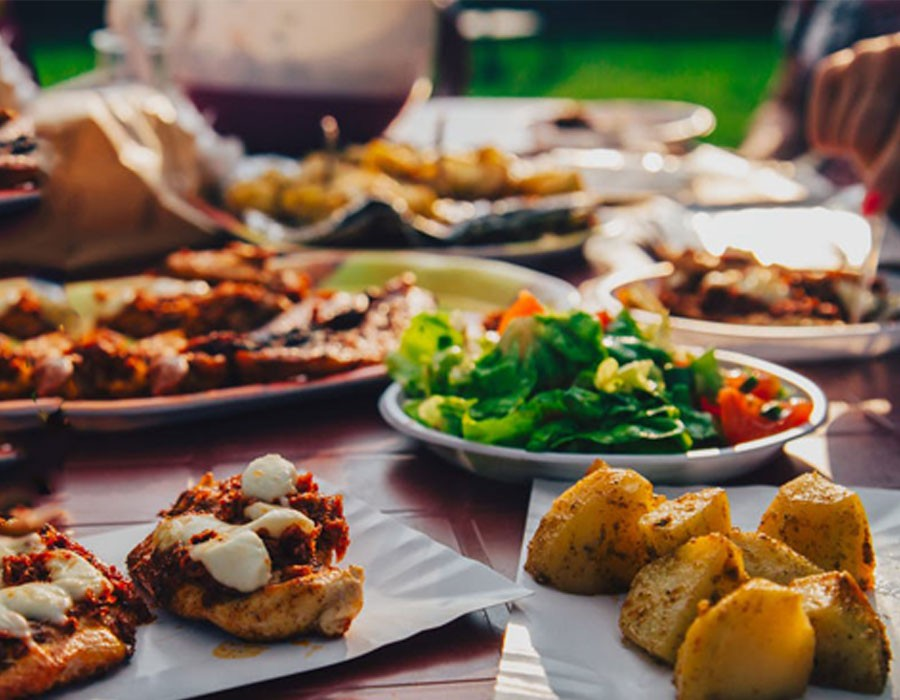 وجبات اقتصادية لـ عزومات رمضان