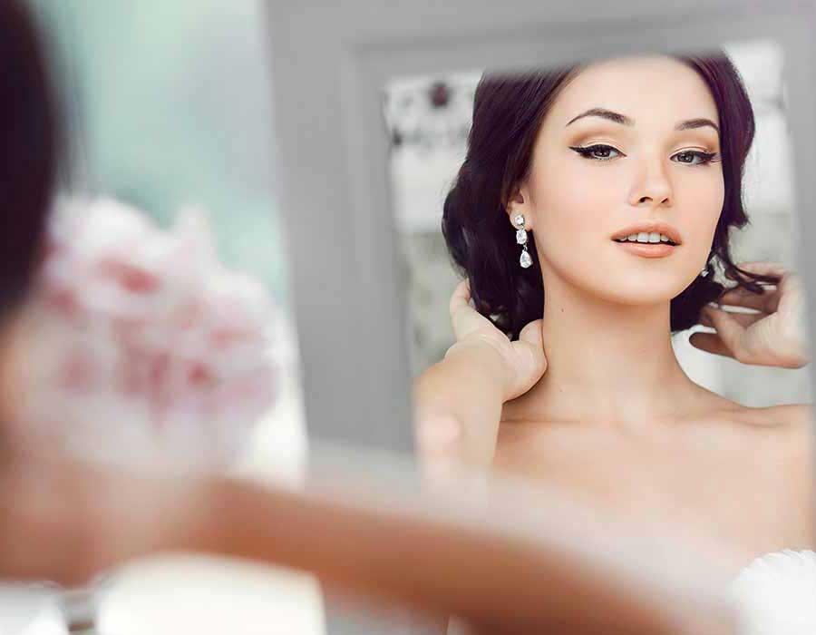 وصفات طبيعية للعروس للعناية بالبشرة والجسم