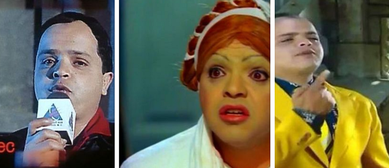 Mohamed Henidy Actor Filmography Photos Video