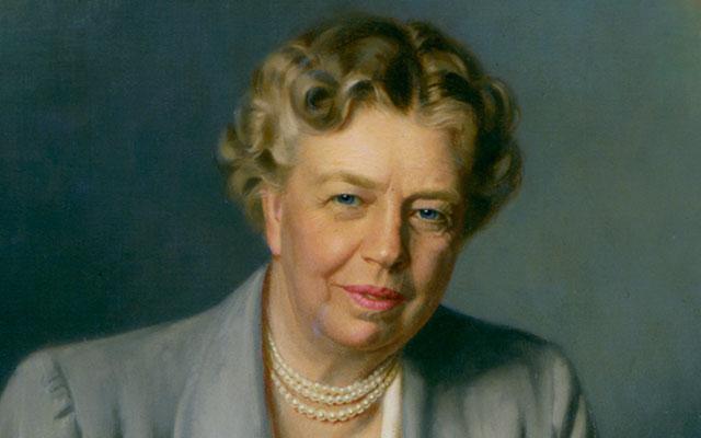"""10 معلومات عن """"إلينور روزفلت"""" السيدة التي جمعت بين السلطة والإنسانية"""