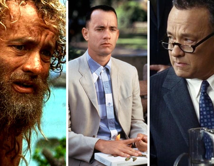 12 فيلم في مسيرة توم هانكس يجب أن تشاهدوها
