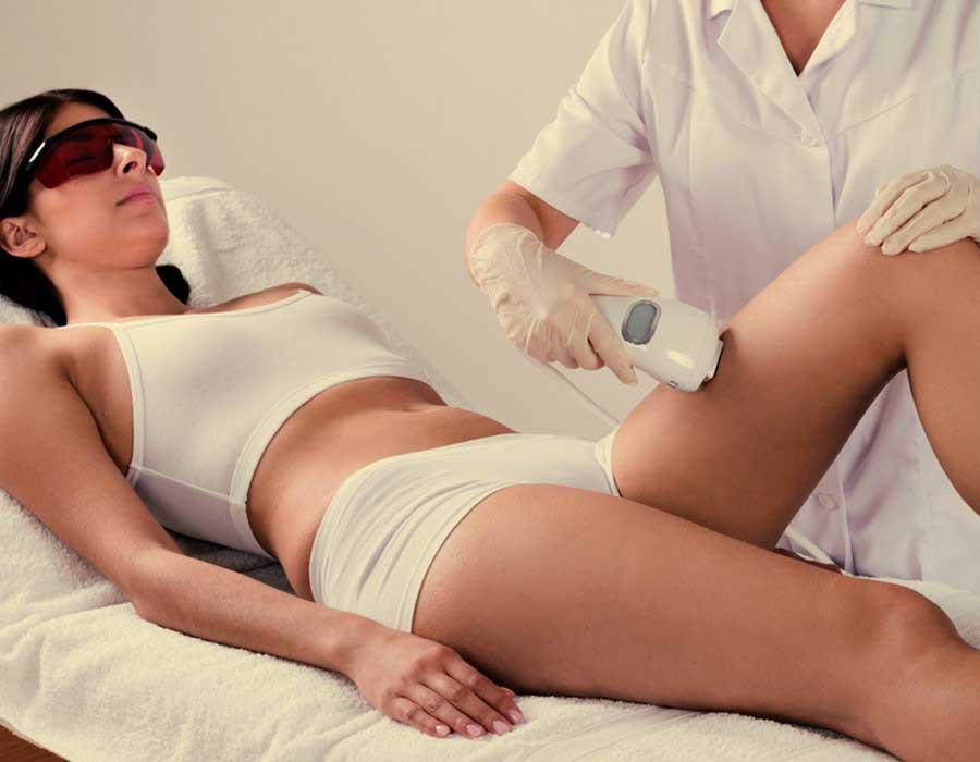 12 من الآثار الجانبية لاستخدام الليزر على بشرتك