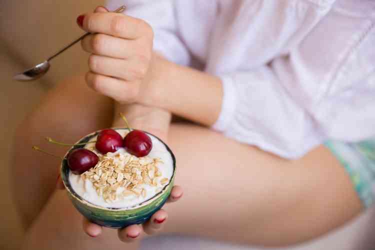 12 نوع سناكات صحية تساعدك في خسارة الوزن