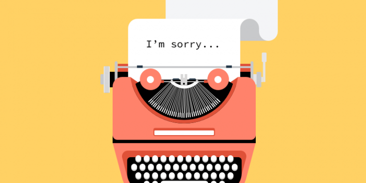 13 تصرفًا لا يجب أن تعتذر عن القيام بها لأنها حقك