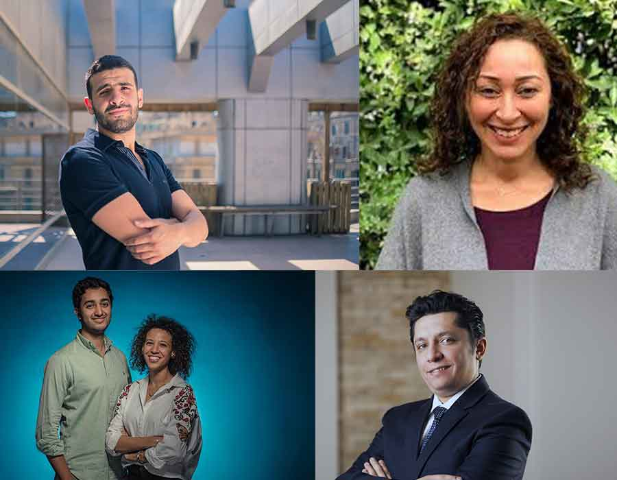 13 شركة مصرية ضمن قائمة فوربس لأقوى الشركات الناشئة 2018