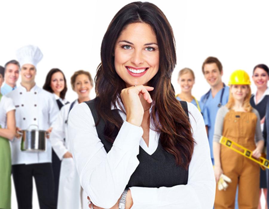15 مجال عمل ضمن الوظائف الأعلى أجرًا للنساء