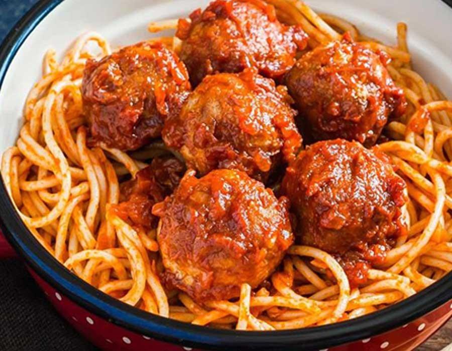 4 أكلات باللحمة المفرومة سهلة وسريعة