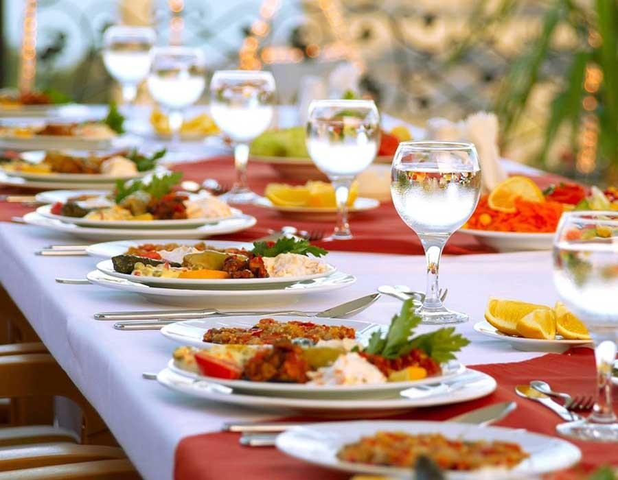 5 أماكن للفطار في رمضان تُشعرك بأجواء هذا الشهر