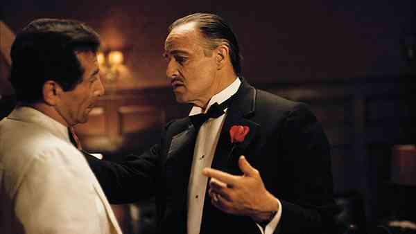 5 دروس في البيزنس يمكن تعلمها من أفلام The Godfather