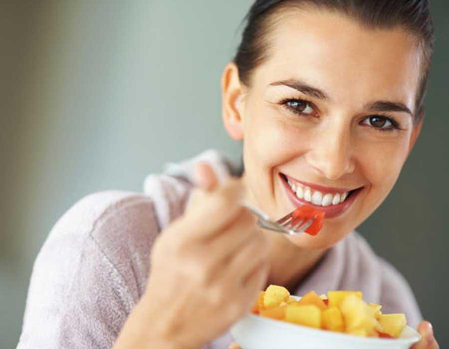 5 طرق للحفاظ على وزنك في عيد الفطر