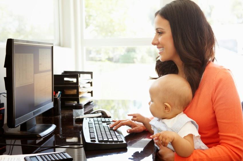 5 منصات إلكترونية للعمل من المنزل