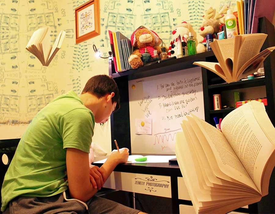 7 أفكار مشاريع تناسب الطلاب