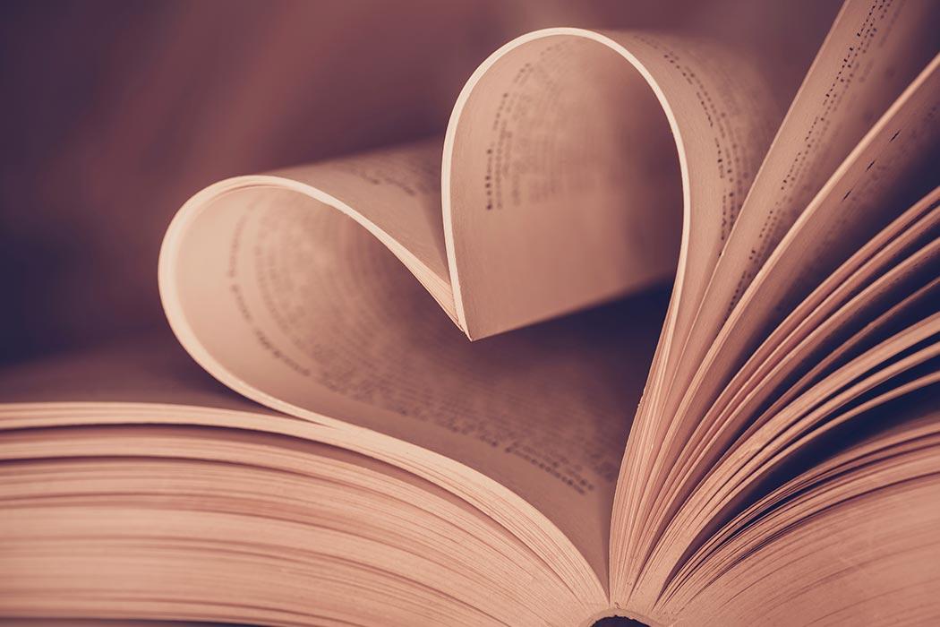 7 روايات خلدت معنى الحب
