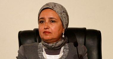"""7 معلومات عن """"لبنى هلال"""".. مصرية ضمن قائمة فوربس للنساء الأقوى"""