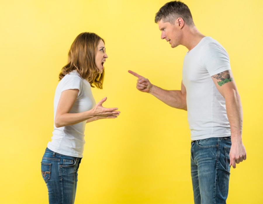 8 أخطاء تقعين فيها عند اختيار شريك حياتك