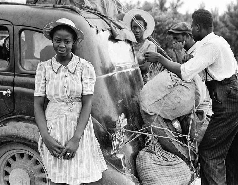 شاهدوا.. 8 أفلام عن العنصرية في أمريكا | احكي