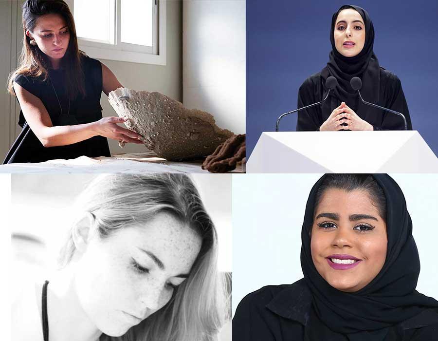 8 سيدات في قائمة فوربس للشباب تحت الثلاثين لعام 2018