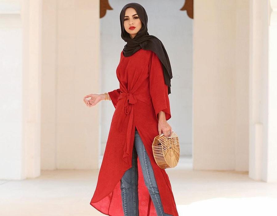 5 قطع صيفية لإطلالات حجاب أكثر أناقة