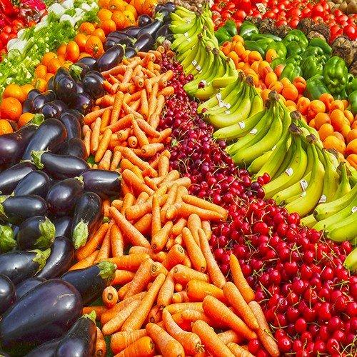 10 أطعمة تمنحك الشعور بالشبع لفترة أطول
