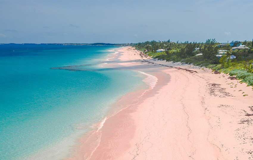 أجمل شواطئ العالم - هاربور أيلاند