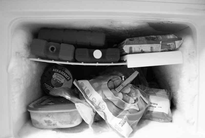 نصائح ترتيب الثلاجة بسهولة