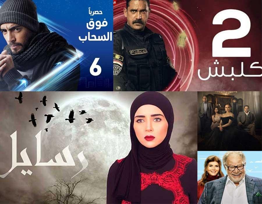 آراء النقاد في مسلسلات رمضان 2018