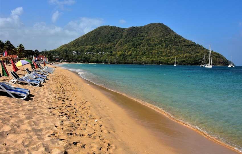 أجمل شواطئ العالم - روديت بيتش