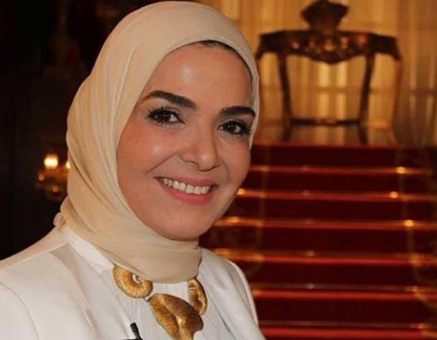 13 معلومة عن منى عبد الغني من الاعتزال إلى التمثيل