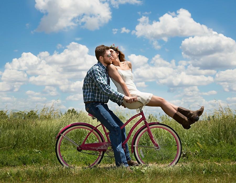 7 طرق للحصول على علاقة حميمية أفضل