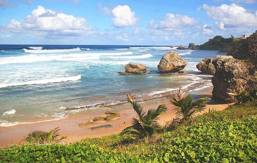 أجمل شواطئ العالم - باثشيبا