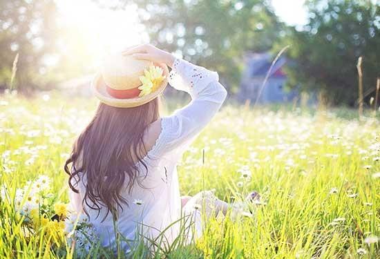 7 طرق بسيطة للعناية بالجسم تمنحك حياة أفضل