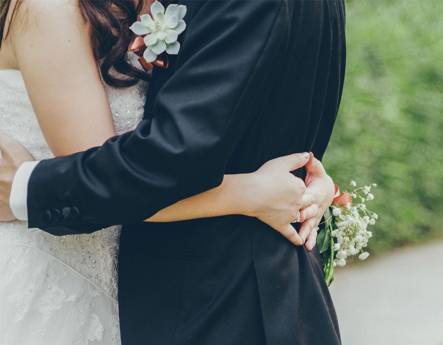 5 أسئلة يجب عليك إجابتها إذا كنت مقبل على الزواج